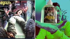 Anthrax va lansa un dezinfectant pentru maini