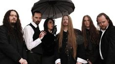 My Dying Bride au lansat un nou single insotit de clip, 'A Secret Kiss'
