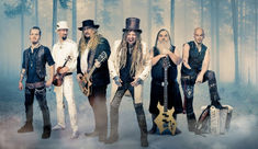 Korpiklaani au lansat single-ul 'Sudenmorsian'