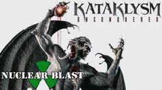 Kataklysm au lansat videoclipul pentru 'Cut Me Down'