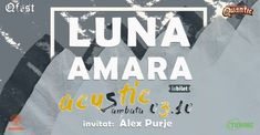 Luna Amara Concert Live Streaming din Music Hub