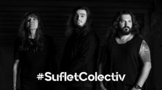 S-a lansat 'Suflet Colectiv', o noua melodie semnata Alex Penescu