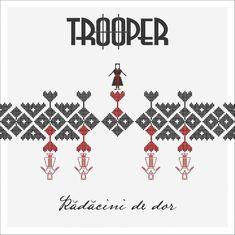 TROOPER lanseaza 'Radacini de dor'