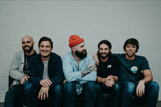 August Burns Red vor sustine un concert live