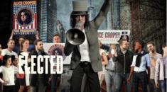 Alice Cooper a lansat un lyric video pentru 'Elected'