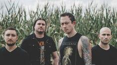 Trivium au facut disponibil concertul 'The Deepest Cuts II'