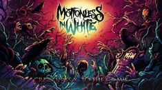 Motionless in White au lansat single-ul 'Creatures X: To the Grave'