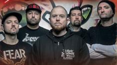 Hatebreed au lansat videoclipul pentru noul single 'Instinctive (Slaughterlust)'