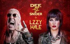 Dee Snider si Lzzy Hale vor lansa o noua versiune pentru 'The Magic Of Christmas Day'