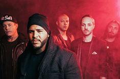 Bad Wolves s-a despartit de solistul trupei Tommy Vext