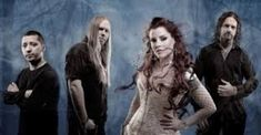 Sirenia au lansat single-ul 'We Come To Ruins'