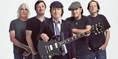 AC/DC au lansat un videoclip pentru 'Realize'