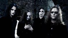 Tribulation au lansat un nou single insotit de clip, 'Funeral Pyre'