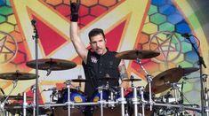 Charlie Benante de la Anthrax a facut un cover pentru 'Revelations' de la Iron Maiden
