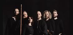 Wardruna a lansat astazi albumul 'Kvitravn'