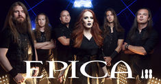 Epica au lansat single-ul 'Rivers'