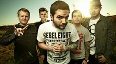 A Day To Remember au lansat single-ul 'Everything We Need'