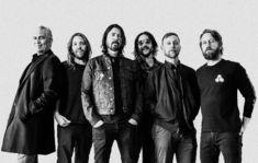Foo Fighters au facut un cover dupa o piesa semnata Bee Gees