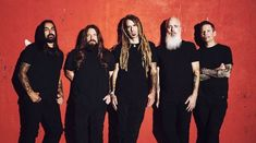 Lamb Of God au lansat un clip pentru 'Ghost Shaped People'