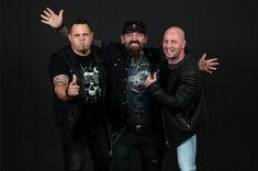 MANIC SINNERS, un nou supergrup rock romanesc, semneaza cu casa de discuri italiana Frontiers Music