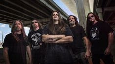 Cannibal Corpse au lansat un nou single insotit de clip, 'Inhumane Harvest'