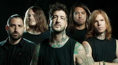 Of Mice & Men au lansat single-ul 'Anchor'