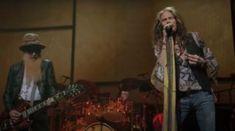 Steven Tyler si Billy Gibbons au facut un cover pentru o piesa semnata Fleetwood Mac