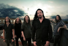 Evergrey au lansat un nou single, 'The Beholder'
