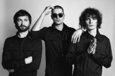 The Kryptonite Sparks lanseaza noul single 'Sincrodestin'