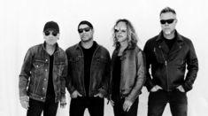 Metallica a interpretat 'Battery' in cadrul 'The Late Show With Stephen Colbert'