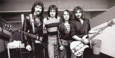 Black Sabbath au lansat o versiune rara a melodiei 'Die Young'