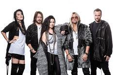 Evanescence au lansat un nou single, 'Better Without You'
