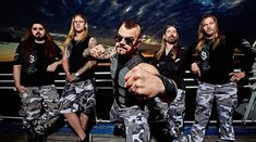 Sabaton au lansat single-ul 'The Royal Guard'