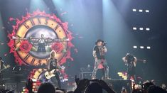 Guns N' Roses au lansat un nou clip din seria 'Not In This Lifetime Selects'