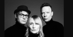 Hooverphonic vor lansa un nou album intitulat 'Hidden Stories' pe 7 Mai