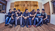 Dirty Shirt au lansat clipul pentru 'Don't Care'