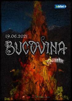 Concert Bucovina Live in Quantic