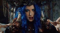 Powerwolf au lansat un clip pentru 'Demons Are A Girl's Best Friend' alaturi de Alissa White-Gluz de la Arch Enemy