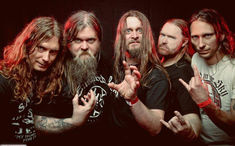 Enslaved au lansat un clip live pentru 'Sacred Horse'