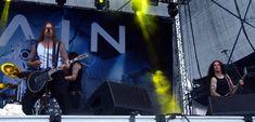 Pain au lansat un nou single, 'Party In My Head'