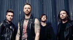 Bullet For My Valentine au lansat un single insotit de clip, 'Shatter'