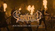 Ensiferum au lansat un videoclip pentru 'Run From The Crushing Tide'