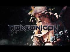 Draconicon a lansat un nou single insotit de clip, 'Monsters' Breakaway'
