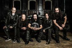 Dream Theater au lansat un nou single insotit de clip, 'Invisible Monster'
