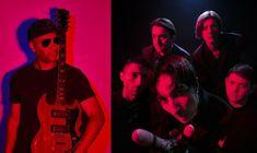 Tom Morello alaturi de Bring Me The Horizon au lansat noul single 'Let's Get The Party Started'