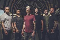 Whitechapel au lansat un nou single insotit de clip, 'A Bloodsoaked Symphony'