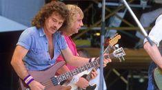 Basistul Status Quo, Alan Lancaster, a decedat la varsta de 72 de ani