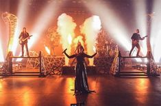 Epica au lansat un clip live pentru 'The Skeleton Key'