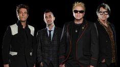 The Offspring au lansat un videoclip pentru 'The Opioid Diaries'