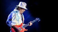 Carlos Santana a colaborat cu Rob Thomas pentru single-ul 'Move'